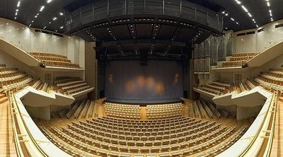 Obisk simfonične matineje v Cankarjevem domu in ogled razstave v Narodni galeriji